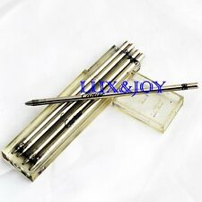 Cartier 5 Refills per Penna Mini Diabolo / Charm - Refills Ball Point Pen