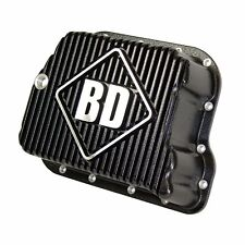 FITS 89-07 ONLY DODGE RAM CUMMINS DIESEL DEEP SUMP DODGE TRANSMISSION PAN..