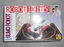 Movit RobotiKits Sumo Robot OWI-9647 Educational Electronic Kit NEW OPEN BOX