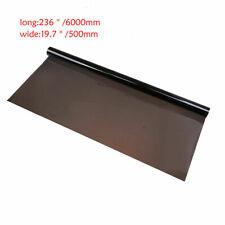 "20""X20FT 15% VLT Window Glass Tint Film Car Home Office Glass Sticker Univerisal"