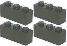 Manca il mattoncino LEGO 3622 dkstone x 4 Brick 1 x 3