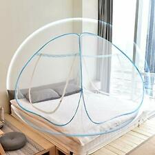 Yoosion Anti Mosquito Nets Pop Up Mosquito Net Bed Tent with Bottom 200L*18.
