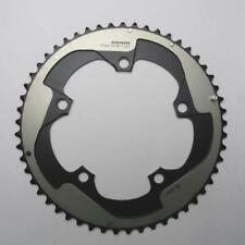 SRAM Red X-Glide Chainring Yaw 53T/BCD130mm Falcon Gray 11 Speed Road Racing TT