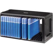 Hama CD-Rack Ständer CD-Regal Aufbewahrung für 20x CDs CD-ROM CD-R DVD etc