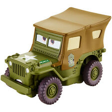 Cars TV & Movie Character Toys