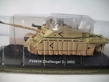 FV4034 Challenger 2 - 2003 1/72 Amercom Military Vehicles