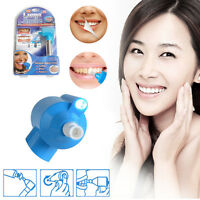 1PC Pop Electric Teeth Polish Whiter Tooth Bleaching Cleaner Stain Remover Tool
