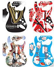 Rock Band Skins - Custom Designs (PS3, X-BOX 360 & Wii)