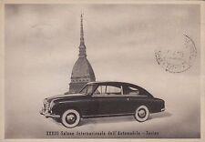 # TORINO: XXXIII SALONE INTERNAZIONALE DELL'AUTOMOBILE- 1951