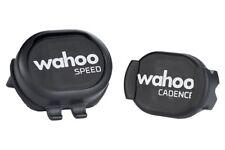 WAHOO RPM SPEED AND CADENCE SENSORS (WFRPMC)