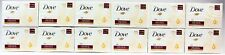 24 X Dove 100g (12 x 2pk) Silk Cream Oil Beauty Cream Bar For Silky Smooth Skin