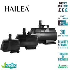 More details for hailea submersible water pump