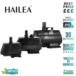 Hailea Submersible Water Pump