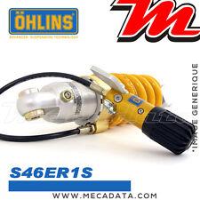 Amortisseur Ohlins SUZUKI GSX F 750 (1999) SU 802 MK7 (S46ER1S)