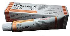 BETHASONE-N Cream 15 gram (Betamethaslone Valerate)
