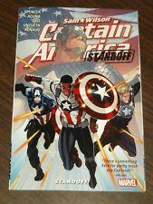 Captain America Sam Wilson Standoff Volume 2 (Paperback, 2016)< 9780785196419