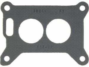Carburetor Base Gasket For SV-1 Bronco Custom 500 E100 Econoline Club ZR64N7