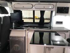 VW TRANSPORTER T5 T5.1 T6 WALL MOUNT TV BRACKET ADAPTER *Not Gallant Campervan