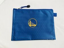 GOLDEN STATE WARRIORS pencil case perfect size W25x H18cm. Good For Using.