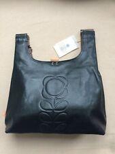 BNWT Orla Kiely Leather Midi Sling Bag