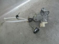 2013 TOYOTA YARIS IGNITION, STEERING LOCK AND 2KEY DRIVER SIDE LOCK 45020-0D05