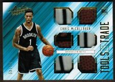 15-16 Absolute Memorabilia Rookie Materials Six Chris McCullough #/49 (rf 27629)