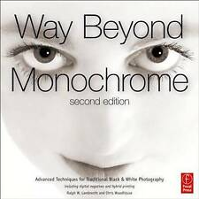 USED (GD) Way Beyond Monochrome 2e: Advanced Techniques for Traditional Black &