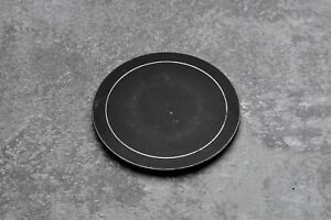 55mm Metal Screw-In Front Lens Cap for Nikon Canon Pentax Sony Minolta (#2969)