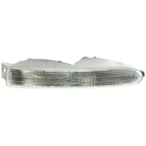 New Parking Light Lamp Passenger Right Side Town and Country RH Hand CH2521130