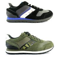 Tommy Hilfiger Baron 1C1 Schuhe Low Sneaker Shoes Wildleder Gr. 42
