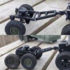 3D Printed 1/16 5th Wheel Dolly Bogie Trailer Coupling WPL JJRC RC Trucks