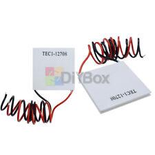 40*40MM TEC1-12708 Heatsink Thermoelectric Cooler Cooling Peltier Plate D Module