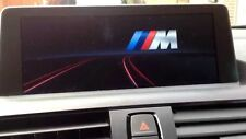 bmw g11 g30 F series EVO ID5 ID6 video in motion VIM