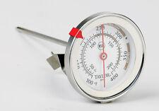 Taylor  Analog  Candy Thermometer  100 deg. F To 400 deg. F, 5911N