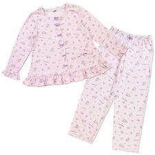 Little Twin Stars Ladies Pajama room wear size M JAPAN  NWT pajamas Sanrio pink