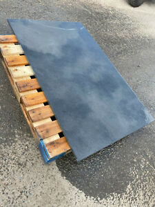 Brazilian Slate Sawn (square) Edge 30mm thick. VARIOUS SIZES up to 1600x900
