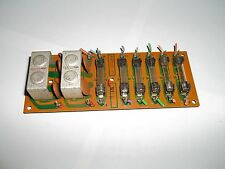 Pioneer  SX-1010 Power Supply Circut Assembly   AWR-053