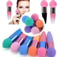 Sponge Blender Blending Puff Flawless Powder Smooth Beauty Makeup Foundation HS