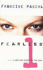 Fearless: No. 1, Francine Pascal | Paperback Book | Good | 9780671037451