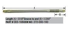 WSM 003-168/272-000-160 - Arbre de transmission - Seadoo GTX, GTX DI,GTX Ltd,LRV