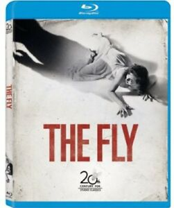 The Fly [New Blu-ray] Dolby, Digital Theater System, Widescreen, Icons O-Ring
