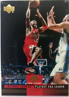 2008-09 Upper Deck Lineage Mr June Michael Jordan #MJ-15, Chicago Bulls