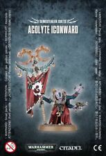 Genestealer Cults ACOLYTE ICONWARD Tyranids Tooth and Claw 40K