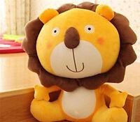 24''/60CM Big Giant Large Lion Plush Stuffed Soft Plush Toy Doll Pillow Kid Gift