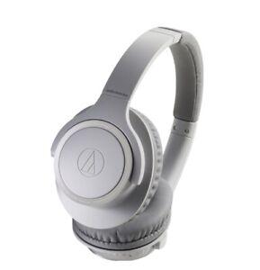 audio-technica Sound Reality ATH-SR30BT Bluetooth Wireless Headphones