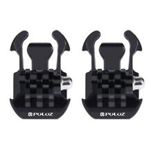 Pair Release Bases Action Camera Fixing Base Flexible FOR PULUZ GOPRO XiaoYi