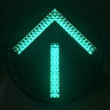 Leotek Bimodal arrow (Yellow/Green) Traffic Light LED unit 1 unit