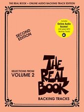 The Real Book Volume 2: Second Edition Sheet Music Online Play-Along 000200985
