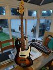 Edwards Jazz 4 String Bass Guitar for sale