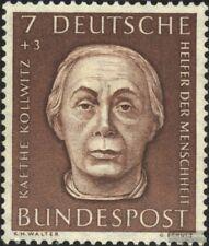 BRD 200 postfrisch 1954 Helfer der Menschheit (V)